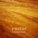 Classic wood texture vector