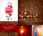 Dudley Christmas ideas vector