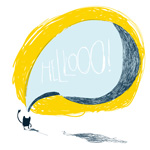Paint dialog box illustration vector