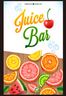 Lovely Q Edition fruit vector