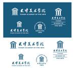 Tianjin Academy of fine arts vector