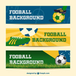 World Cup Banner vector
