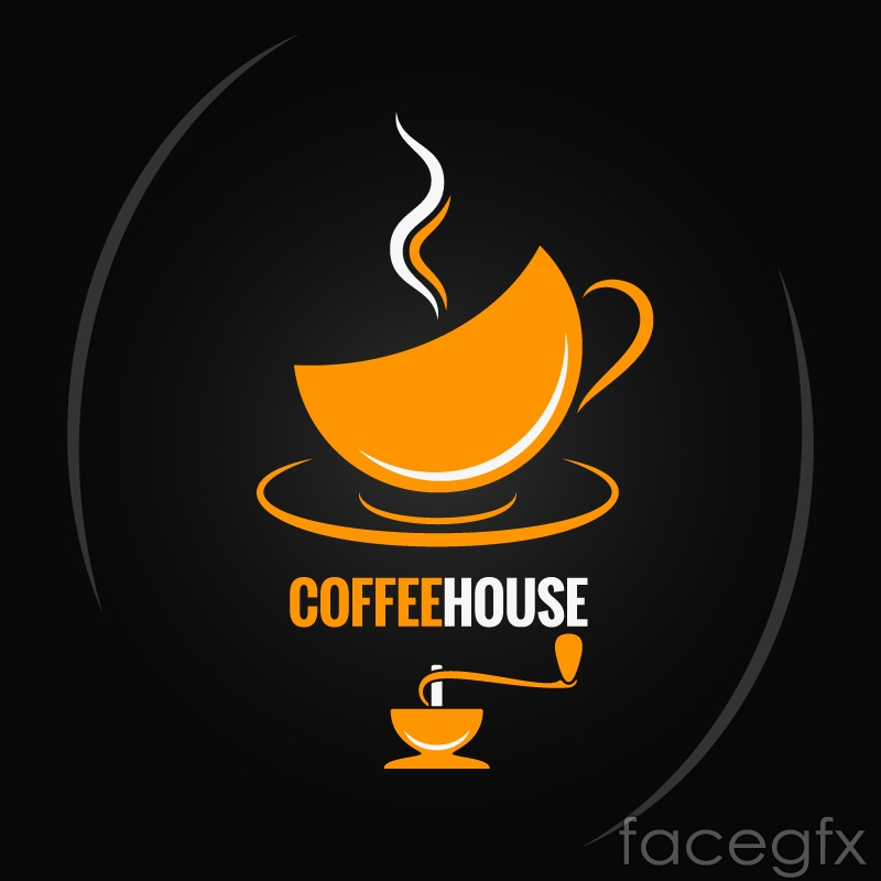 Creative Coffee Shop Poster Vector Free Download