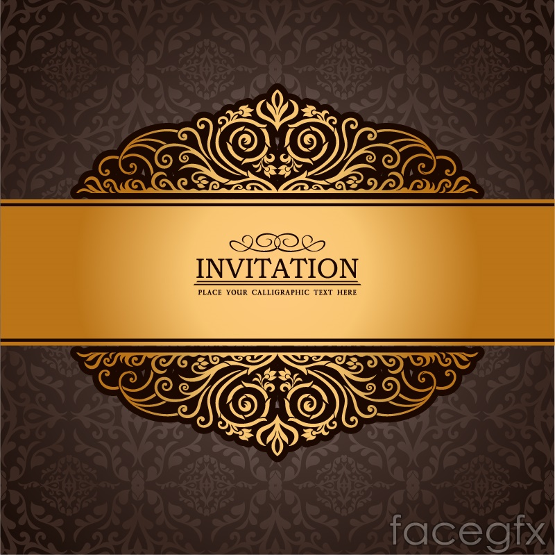 electronic invitation templates
