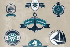 Navigation element tag vector