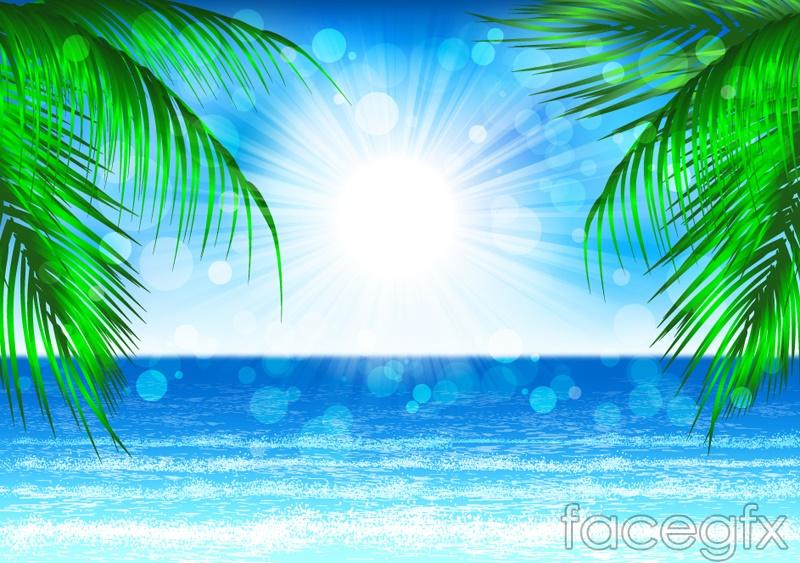 dream sea water background - photo #28