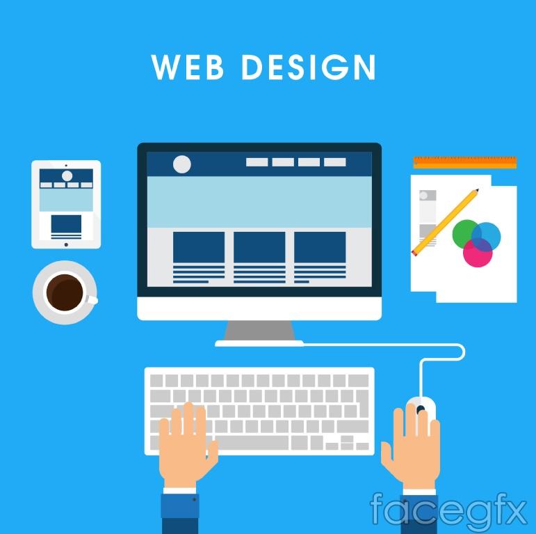 free web designing tool