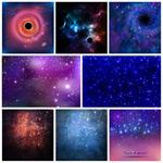 Gorgeous universe vector