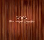 Wooden stripe backgrounds vector