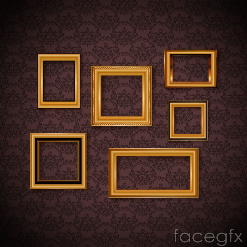 vector free download photo frame - photo #34