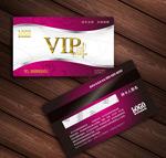 Fashion design membership vector