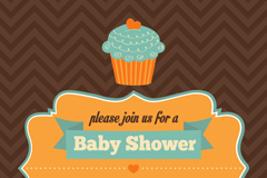 Welcome Baby Cake Decoration : Variety of cute bow element vector Free download