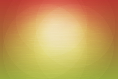 Fantastic warm glow background vector