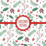 Christmas background shading vector