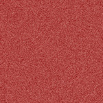 Red denim background vector